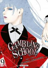 GAMBLING SCHOOL T9