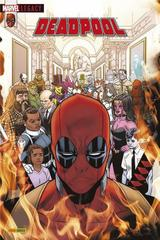 MARVEL LEGACY: DEADPOOL N.7