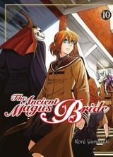 THE ANCIENT MAGUS BRIDE T10