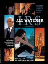 ALL WATCHER T1: INTEGRALE