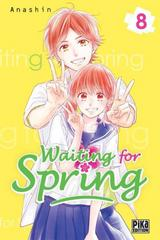 WAITING FOR SPRING T8
