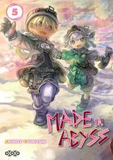 MADE IN ABYSS T5