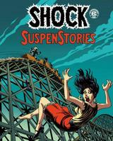 SHOCK SUSPENSTORIES T3: SHOCK SUSPENSTORIES + LIVRET DE COUVERTURES ORIGINALES