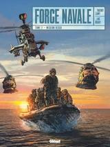 FORCE NAVALE T2: MISSION RESCO