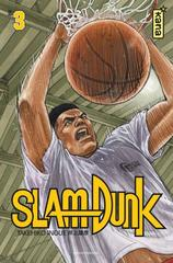 SLAM DUNK T3: STAR EDITION