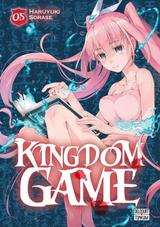 KINGDOM GAME T5