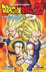 DRAGON BALL Z T5: LE COMBAT FINAL CONTRE MAJIN BOO