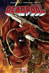 ALL NEW DEADPOOL T7