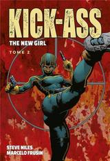 KICK-ASS - THE NEW GIRL T2
