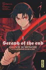SERAPH OF THE END – GLENN ICHINOSE T1