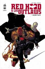 RED HOOD & THE OUTLAWS T1
