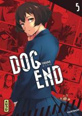 DOG END T5