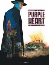 PURPLE HEART T1: LE SAUVEUR