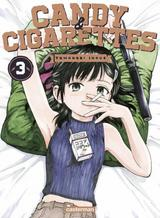 CANDY & CIGARETTES T3