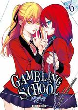 GAMBLING SCHOOL TWIN T6