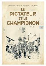 VERSION ORIGINALE T23: LE DICTATEUR ET LE CHAMPIGNON