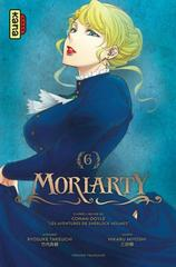 MORIARTY T6