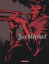 JAZZ MAYNARD T7: LIVE IN BARCELONA