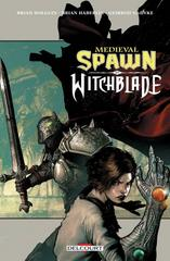 SPAWN: MEDIEVAL SPAWN - WITCHBLADE
