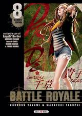 BATTLE ROYALE ULTIMATE EDITION T8