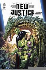 NEW JUSTICE T3
