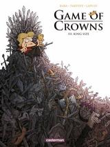GAME OF CROWNS T3: KING SIZE