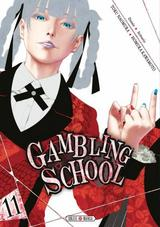 GAMBLING SCHOOL T11