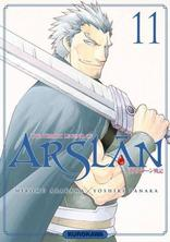 THE HEROIC LEGEND OF ARSLAN T11