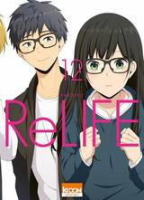 RELIFE T12