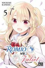 ROMIO VS JULIET T5
