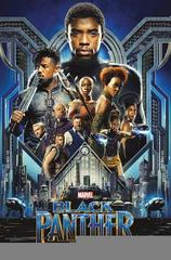 BLACK PANTHER: PRÉLUDE