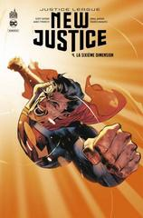 NEW JUSTICE T4