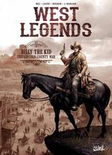 WEST LEGENDS T2: THE LINCOLN COUNTY WAR