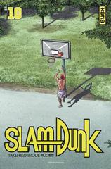 SLAM DUNK T10: STAR EDITION