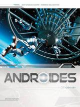 ANDROIDES T8: ANDROIDES T08  - ODISSEY