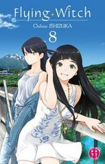 FLYING WITCH T8