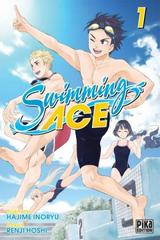 SWIMMING ACE T1
