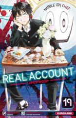 REAL ACCOUNT T19