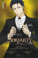 MORIARTY T8