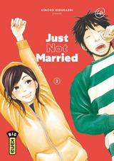 JUST NOT MARRIED T3