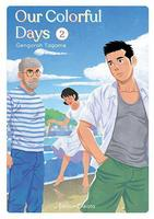 OUR COLORFUL DAYS T2