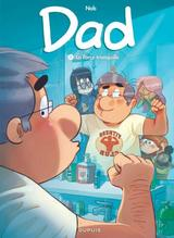 DAD T7: LA FORCE TRANQUILLE
