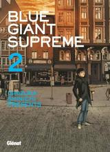 BLUE GIANT SUPREME - TOME 02: T2