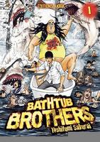 BATHTUB BROTHERS T1
