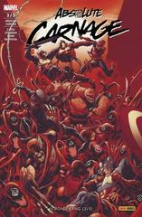 ABSOLUTE CARNAGE T3: LE ROI DU SANG 3/3