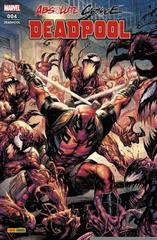 MARVEL SOFTCOVERS: DEADPOOL N°04 (2020)