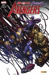 MARVEL SOFTCOVERS: AVENGERS N°07 (2020)
