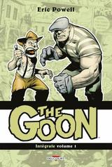 THE GOON T1: INTEGRALE