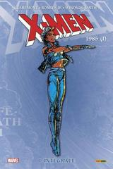 X-MEN: L'INTEGRALE 1985 (I) (NOUVELLE EDITION) : VOL.9