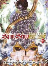 SAINT SEIYA EPISODE G ASSASSIN T15
